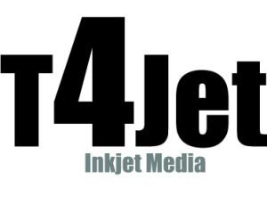 t4Inkjet logo